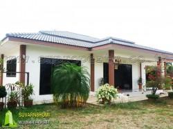 บ้านเดี่ยว 1 ไร่ บางละมุง จ.ชลบุรี