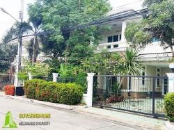 บ้านเดี่ยว 70 ตรว. ม.นิรันดร์สิริ เฟส 2 มีนบุรี