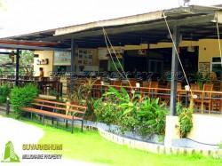 กิจการร้านอาหาร   ชะอำ  5 ไร่ 57 ตร.ว.  เพชรบุรี
