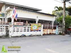 บ้านเดี่ยว 183 ตรว รัตนาธิเบศร์ จ.นนทบุรี