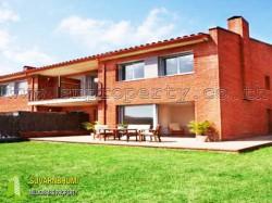 บ้านพัก เมืองบาร์เซโลน่า ประเทศสเปน