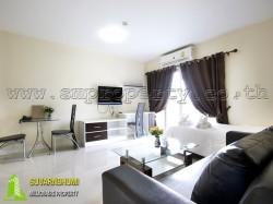 อพาร์ทเม้นท์ 64 ตร.ม. Grow Residences รามอินทรา กม.11